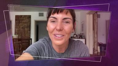 Glenda Kozlowski revela torcida para Renata Capucci no PopStar - Confira!