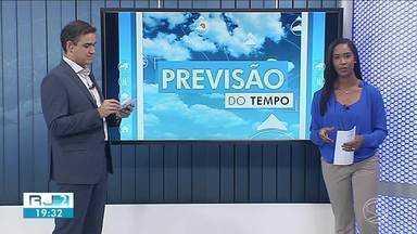 Meteorologia prevê sol e calor no Sul do Rio - Há possibilidade de chuva no fim do dia.