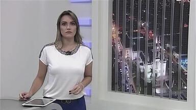 MG2 – Edição de segunda-feira, 12/11/2018 - Nesta edição a TV Integração mostrou que Corpo de Bombeiros de Uberaba resgata gatinha presa dentro de uma moto.