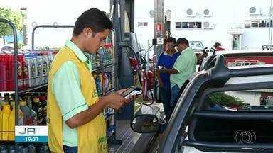 Consumidores de Gurupi podem encontrar gasolina com diferença de até R$ 0,21 - Consumidores de Gurupi podem encontrar gasolina com diferença de até R$ 0,21