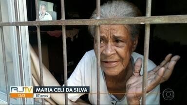Ex-moradores do Bumba ainda vivem o drama da tragédia - Há oito anos, três mil famílias enfrentaram o drama do deslizamento que causou vítimas no Morro do Bumba, em Niterói. Mas hoje metade deles ainda vive de aluguel social.