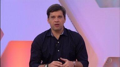 Cabral Neto avalia situações de jogo que dificultaram investidas do Sport contra Vitória - Cabral Neto avalia situações de jogo que dificultaram investidas do Sport contra Vitória