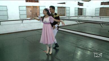 Espetáculo o quebra-nozes é apresentado em São Luís - Clássico do ballet em uma nova montagem será realizado no teatro Arthur Azevedo