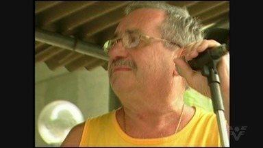 Comerciante Orlando Tavares morre em Santos, SP - Português era apaixonado por futebol, carnaval e pela Baixada Santista.