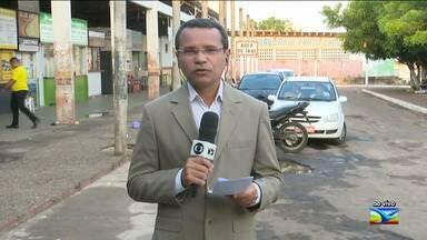 Aumenta o número de assaltos a taxistas em Santa Inês - Segundo a polícia, as ocorrências têm sido muito frequentes no município maranhense.