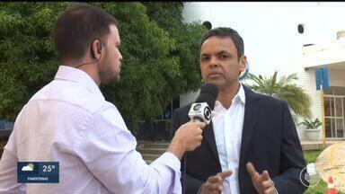 Presidente da APPM fala da situação nas cidades após saída de cubanos do Mais Médicos - Presidente da APPM fala da situação nas cidades após saída de cubanos do Mais Médicos