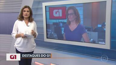 G1 no MG1: Justiça converte em preventiva prisão de rapaz que espancou colega de escola - Agressão aconteceu no Instituto de Educação, em Belo Horizonte. Vítima, de 17 anos, está internada no CTI do Hospital de Pronto-Socorro João XXIII.