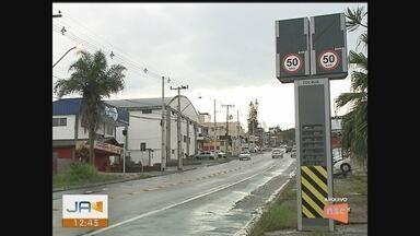 Empresa responsável pela instalação de radares eletrônicos em Criciúma será notificada - Empresa responsável pela instalação de radares eletrônicos em Criciúma será notificada