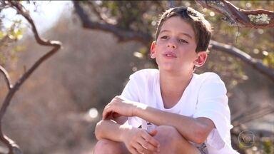 Garoto de apenas 9 anos vai encarar a Mega Rampa, na Califórnia - undefined