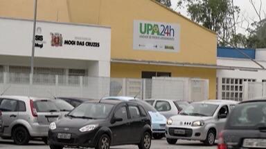 UPA do Rodeio, em Mogi, passa a contar com estacionamento - Pacientes e acompanhantes não tinham quantidade suficiente de vagas para estacionar na unidade.