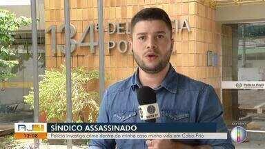 """Criminosos teriam matado """"olheiros"""" do tráfico em Campos, no RJ - Assista a seguir."""