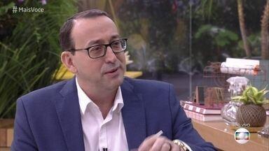 José Roberto te ajuda a manter o foco nas metas - Especialista explica como focar nas metas