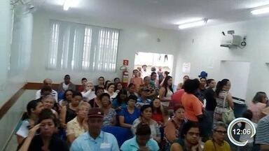 Mais de 2 mil pessoas deixam de ter plano de saúde e demanda do SUS aumenta em São José - Usuários reclamam da qualidade de atendimento.