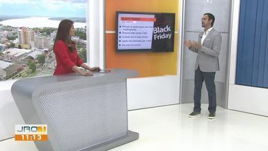 Preparação para a black friday de sexta-feira, dia 23 - Defensor Público Fábio Roberto dá dicas para não cair em armadilhas.