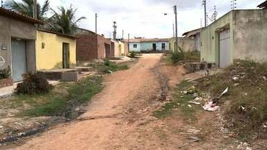 Falta de infraestrutura prejudica moradores de Arapiraca - Comunidade se queixa do problema.