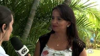 Nutricionista dá dicas de alimentação saudável substituindo alimentos - Sarah Oliveira fala sobre o assunto.
