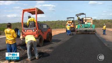 Obras do Rodoanel são retomadas e devem ficar prontas em dezembro - Obras do Rodoanel são retomadas e devem ficar prontas em dezembro