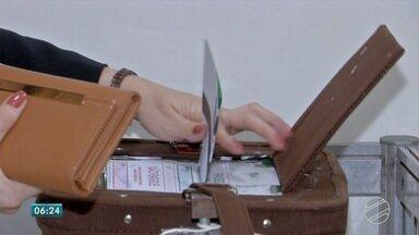 Mansour Karmouche é reeleito para presidir da OAB/MS - Ele obteve 44% dos votos na eleição nesta terça-feira (20).