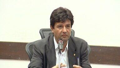 Deputado federal e ex-secretário de saúde de Campo Grande é indicado para ministério - Luiz Henrique Mandetta vai ser ministro da Saúde de Jair Bolsonaro.