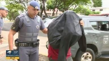 Prejuízos com fraudes chegam a R$ 7 milhões, aponta Operação Ouro Verde, em Campinas - Promotoria investiga esquema envolvendo verbas públicas na área da saúde.