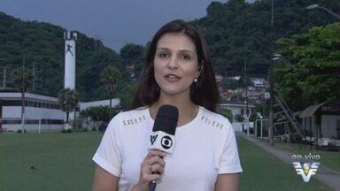 Cuca diz que vai dar pausa na carreira e que não será técnico do Santos em 2019 - Por problema no coração, treinador confirma saída do Peixe ao fim da temporada.