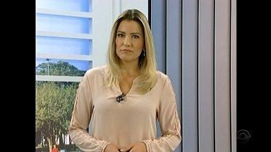 Homem mata ex-companheira e depois tira a própria vida, em Venâncio Aires - Segundo Polícia Civil o crime ocorreu no domingo, mas os corpos foram encontrados por um parente, na segunda de manhã.