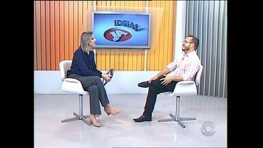 JA Ideais fala sobre a Semana de Crédito e Finanças do Rio Grande do Sul - Serão 5 dias de palestras online para empresários e empreendedores sobre a saúde financeira de seus negócios.