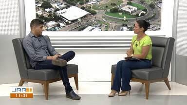 Professor fala sobre a abertura de concursos públicos em Roraima no próximo ano - Muitos candidatos esperam a abertura de concursos para a Polícia Civil, Tribunal de Justiça, Ministério Público de Roraima, entre outros.