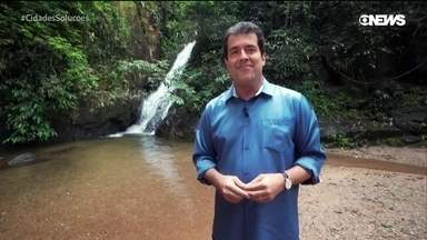 Brasil, paraíso mundial das águas