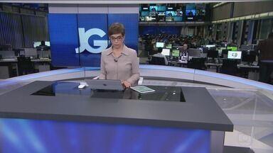 Jornal da Globo - Edição de segunda-feira, 26/11/2018 - As notícias do dia com a análise de comentaristas, espaço para a crônica e opinião.
