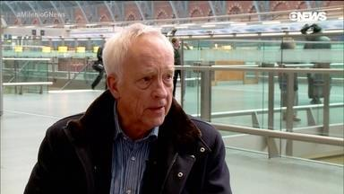 Gareth Stedman Jones, biógrafo de Karl Marx