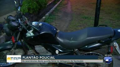 Confira o giro com as notícias da área policial desta quarta no Bom Dia Tapajós - Veja as principais notícias da área policial desta quarta (28).