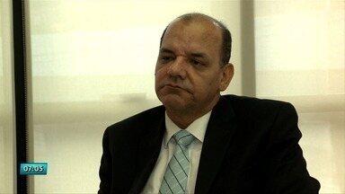CRB se prepara para as eleições do conselho deliberativo do clube - Confira a reportagem.