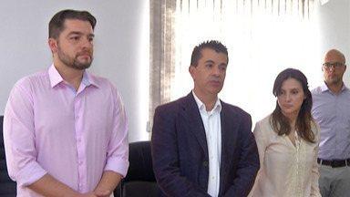 Vice-prefeito Carlos Chinchila assume prefeitura de Santa Isabel - Na última semana, Fábia Porto foi afastada judicialmente por 180, suspeita de enriquecimento ilícito e improbidade administrativa.