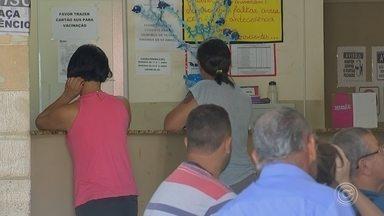 'O Bairro Ideal': fila de espera na área da saúde preocupa moradores - A reportagem de hoje do projeto 'O Bairro Ideal' é sobre os problemas no sistema público de saúde em Alumínio, Araçoiaba da Serra, Capela do Alto, Iperó e Salto de Pirapora (SP).