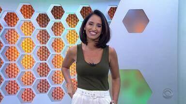 Confira os destaques do Globo Esporte RS desta quarta-feira (28) - Assista ao vídeo.
