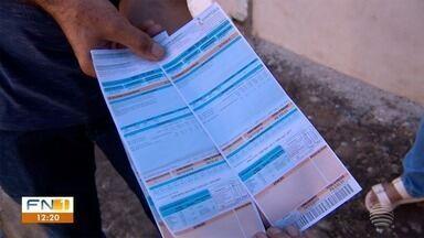 Consumidores questionam valores cobrados nas contas de energia elétrica - Concessionária que atua na região de Presidente Prudente explica os motivos das cobranças.