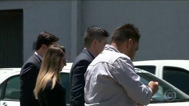 Ministério Público denuncia mais uma pessoa no caso do jogador Daniel - Sete pessoas são acusadas e poderão se tornar réus.