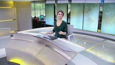 Jornal Hoje - Edição de quarta-feira, 28/11/2018 - Os destaques do dia no Brasil e no mundo, com apresentação de Sandra Annenberg e Dony De Nuccio