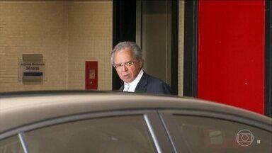 Paulo Guedes confirma seis secretarias especiais - Elas farão parte do super ministério da Economia no governo de Jair Bolsonaro