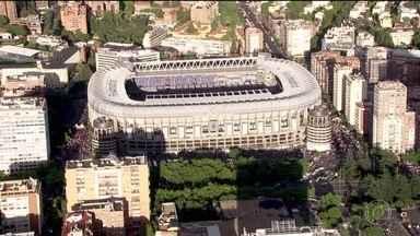 Conmebol define que final da Libertadores será na Espanha e aplica multas para o River - Conmebol define que final da Libertadores será na Espanha e aplica multas para o River