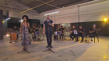 No Dia Nacional do Samba, Manu Dias e Mará do Pandeiro cantam estilo que é cara do Brasil - O Globo Horizonte deste domingo homenageia o samba.