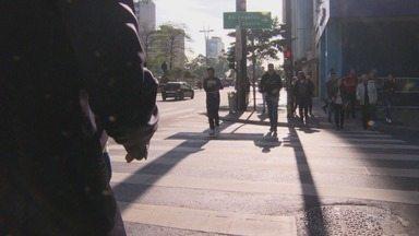 Globo Repórter – Ansiedade, 30/11/2018 - Programa investiga essa sensação que aflige milhões de pessoas no mundo.