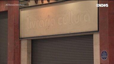 A crise das livrarias no Brasil