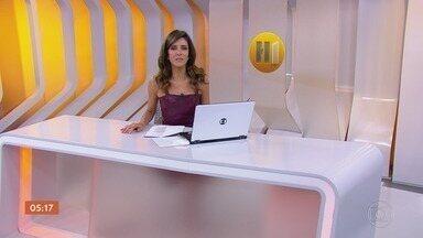 Hora 1 - Edição de terça-feira, 04/12/2018 - Os assuntos mais importantes do Brasil e do mundo, com apresentação de Monalisa Perrone