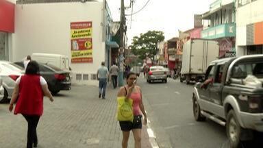 Comerciantes de Poá pedem mais segurança - Eles reclamam de furtos e roubos constantes em uma avenida da cidade.