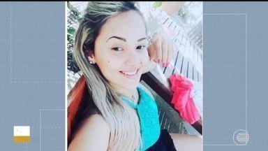 Acusado de matar Lara Fernandes é preso - Acusado de matar Lara Fernandes é preso