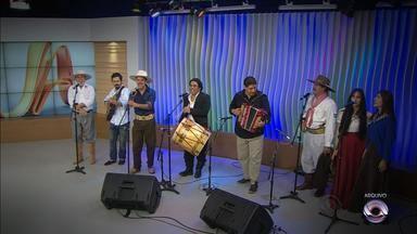 Elton Saldanha se apresenta no Theatro São Pedro, em Porto Alegre - Show acontece nesta terça-feira (4).