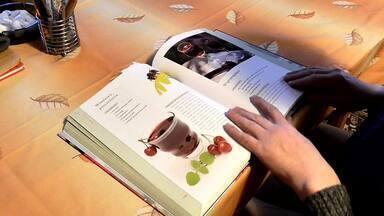 Confira fala de Bial sobre a importância dos livros - Confira o vídeo