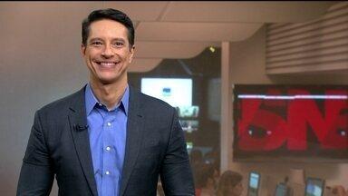 GloboNews em Pauta - Edição de sexta-feira, 07/12/2018